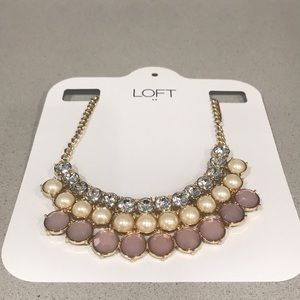 NWT Loft Necklace